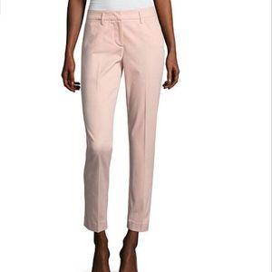 Worthington Pants - Worthington Ankle Pants | Rose Smoke